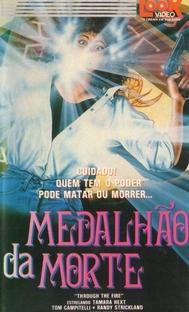 Medalhão da Morte - Poster / Capa / Cartaz - Oficial 3