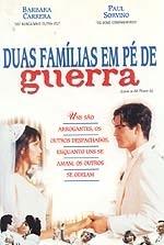 Duas Famílias Em Pé De Guerra - Poster / Capa / Cartaz - Oficial 2