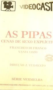 As Pipas - Poster / Capa / Cartaz - Oficial 1