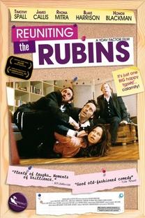 Reuniting the Rubins - Poster / Capa / Cartaz - Oficial 1