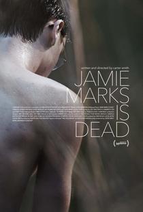 Jamie Marks Está Morto - Poster / Capa / Cartaz - Oficial 1