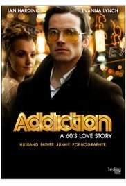 Addiction: A 60's Love Story - Poster / Capa / Cartaz - Oficial 1