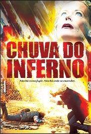 Chuva do Inferno - Poster / Capa / Cartaz - Oficial 1