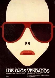 Olhos Vendados - Poster / Capa / Cartaz - Oficial 1