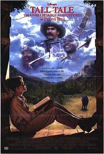 Super-Heróis do Oeste - Poster / Capa / Cartaz - Oficial 2