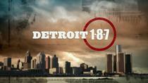 Detroit 1-8-7 - Poster / Capa / Cartaz - Oficial 2