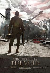 Santos e Soldados: A Última Missão - Poster / Capa / Cartaz - Oficial 2