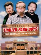 Trailer Park Boys (10ª Temporada) (Trailer Park Boys (10ª Temporada))