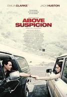 Above Suspicion (Above Suspicion)