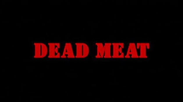Dead Meat - O Banquete dos Zumbis (Dead Meat - 2004) - O mal da vaca louca! [Terça Trash]   Zumbi Gordo
