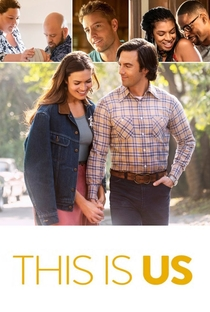 Série This Is Us - 5ª Temporada Legendada Download