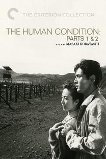 Guerra e Humanidade II - Estrada Para a Eternidade - Poster / Capa / Cartaz - Oficial 1