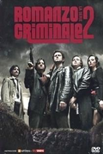 Ligações Criminosas - A Série (2ª Temporada) - Poster / Capa / Cartaz - Oficial 1