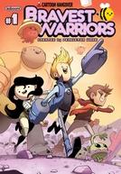Bravest Warriors (1ª Temporada) (Bravest Warriors)