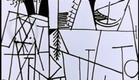 Trecho do filme 'O Mistério de Picasso' de Henri Clouzot