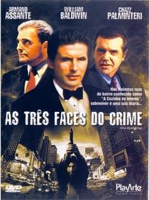 As Três Faces do Crime - Poster / Capa / Cartaz - Oficial 4