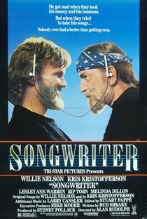 Escrevendo Músicas  - Poster / Capa / Cartaz - Oficial 1