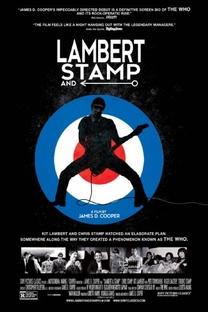 Lambert & Stamp - Poster / Capa / Cartaz - Oficial 1