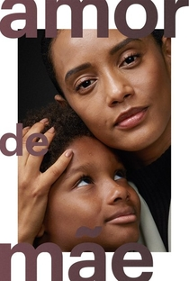Amor de Mãe - Poster / Capa / Cartaz - Oficial 2