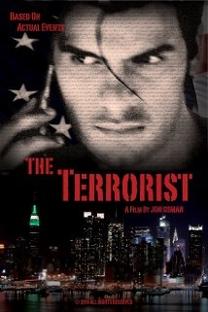 The Terrorist - Poster / Capa / Cartaz - Oficial 1