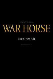 Cavalo de Guerra - Poster / Capa / Cartaz - Oficial 4