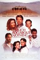 Muito Barulho por Nada (Much Ado About Nothing)