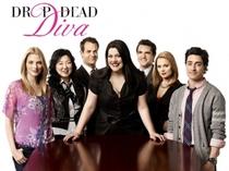 Drop Dead Diva (3ª Temporada) - Poster / Capa / Cartaz - Oficial 2