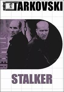 Stalker - Poster / Capa / Cartaz - Oficial 21