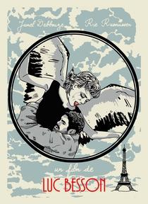 Angel-A - Poster / Capa / Cartaz - Oficial 4
