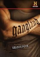 Gangland (4ª Temporada) (Gangland (Season 4))