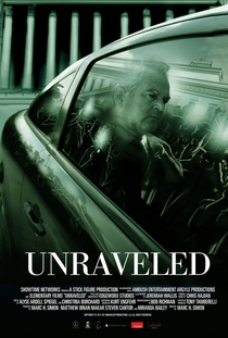 Unraveled - Poster / Capa / Cartaz - Oficial 1