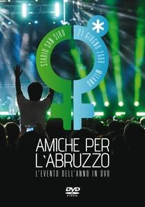 Amiche per l'Abruzzo - Poster / Capa / Cartaz - Oficial 1