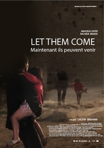 Let them come - Poster / Capa / Cartaz - Oficial 1