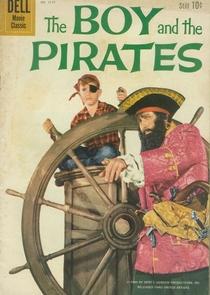 O Menino e os Piratas - Poster / Capa / Cartaz - Oficial 2