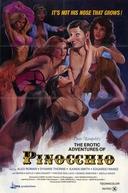 As Aventuras Eróticas do Pinóquio (The Erotic Adventures of Pinocchio)