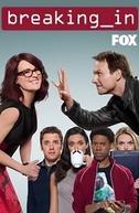 Breaking In (2ª Temporada) (Breaking In (Season 2))
