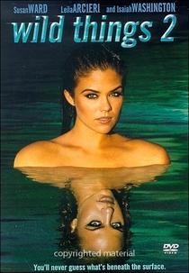 Garotas Selvagens 2 - Poster / Capa / Cartaz - Oficial 1