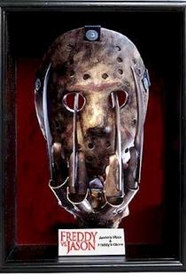 Freddy X Jason - Poster / Capa / Cartaz - Oficial 2