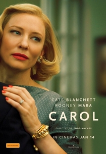 Carol - Poster / Capa / Cartaz - Oficial 17