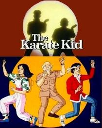 Karatê Kid: Série Animada - Poster / Capa / Cartaz - Oficial 1