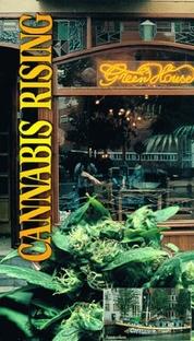 Cannabis Rising - The key in the Lock - Poster / Capa / Cartaz - Oficial 1