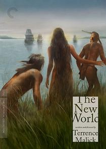 O Novo Mundo - Poster / Capa / Cartaz - Oficial 5