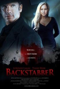Backstabber - Poster / Capa / Cartaz - Oficial 1