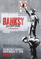 Banksy Does New York (Banksy Does New York)