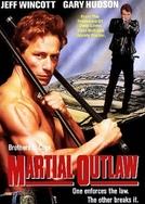 Reencontro Mortal (Martial Outlaw)