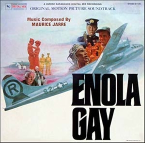 Atomic bomb enola gay man mission