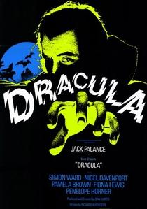 Drácula – O Demônio das Trevas - Poster / Capa / Cartaz - Oficial 1