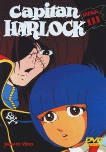 Capitão Harlock - Poster / Capa / Cartaz - Oficial 5