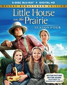 Os Pioneiros (4ª Temporada) (Little House on the Prairie (Season 4))