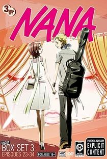 Nana - Poster / Capa / Cartaz - Oficial 7